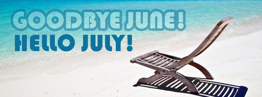Delicieux Goodbye June, Hello July And Hydrating Summer Foods!! Night Owl Kitchen