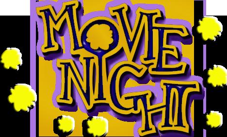 Host a movie night