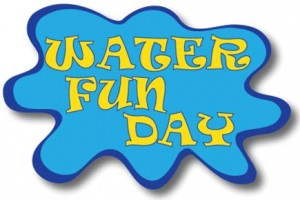Have a water fun day in your neighborhood!!!
