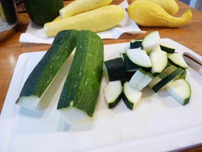 zuchinni summer squash casserole 003