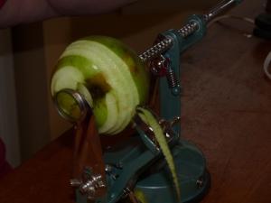 Apple Invasion Photo Session 010