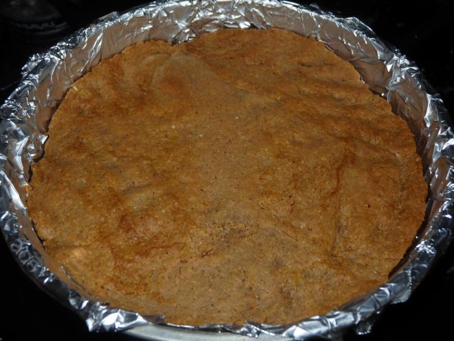 Gluten Free Peanut Butter 001
