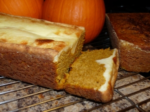 Pumpkin Bread Recipes 003