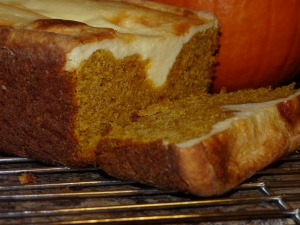 Pumpkin Bread Recipes 006