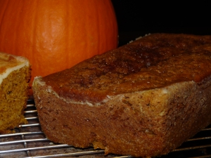 Pumpkin Bread Recipes 010