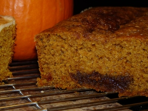 Pumpkin Bread Recipes 011