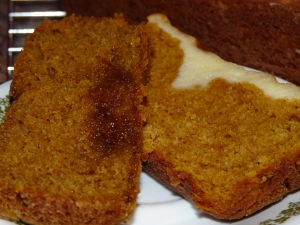 Pumpkin Bread Recipes 013