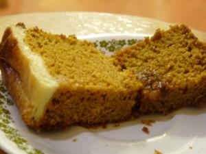 Pumpkin Bread Recipes 023