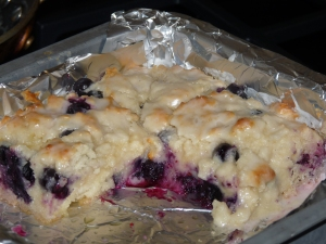 blueberry biscuit cake 002