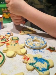 cut cookies 2013A