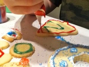 cut cookies 2013B