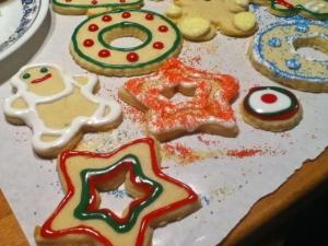 cut cookies 2013C
