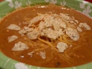 Nacho Beef Soup 004