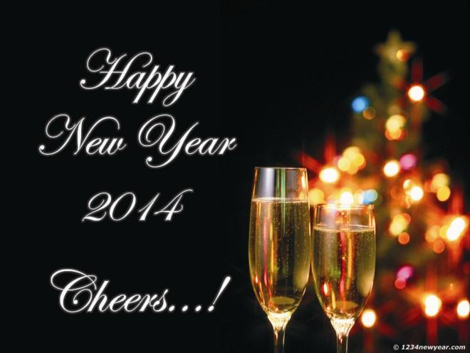 New-Year-2014-Champagne-Wallpaper