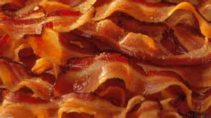 bacon photo